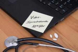 Videosprechstunden – Wie erfolgt die Abrechnung?
