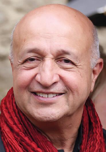 Dr. Ashok Sethi