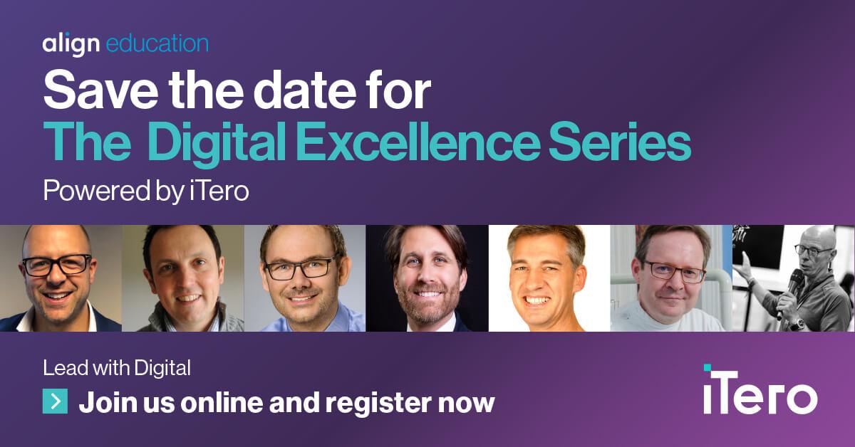 Align Technology bietet Online-Seminare zur digitalen Exzellenz an