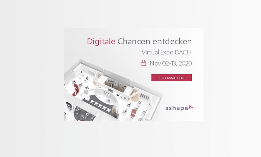 3shape Virtual Expo 2020