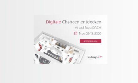 3shape Virtual Expo 2020