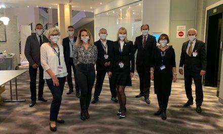 Engagement des BDIZ EDI beim 61. Bayerischen Zahnärztetag