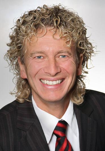 Dr. med. dent. Wolfram Olschowsky