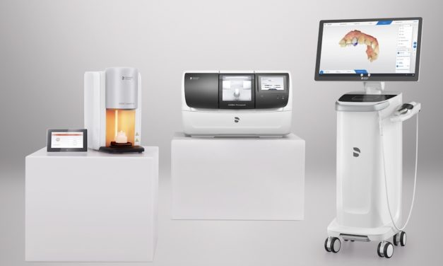 Dentsply Sirona feiert 35 Jahre CEREC: Innovative Technologie für exzellente Ergebnisse