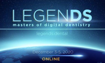 Meet the Legends: Internationaler Online-Kongress für CEREC Anwender