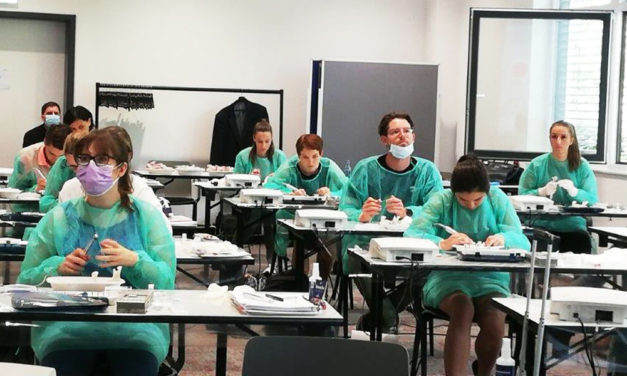 DGOI e.V.: Zertifiziert in Implantologie – neues Curriculum im Februar 2021
