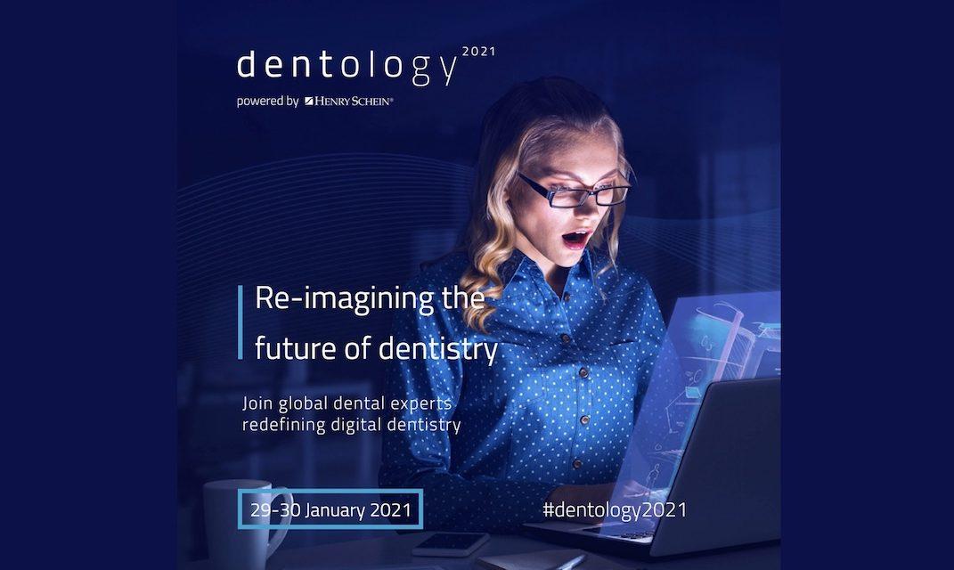 Registrierung gestartet: Dentology – Das internationale virtuelle Symposium zur digitalen Zahnheilkunde