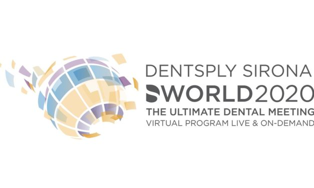 Virtuelle Dentsply Sirona World 2020: Exzellente Zahnheilkunde für ein gesundes Lächeln