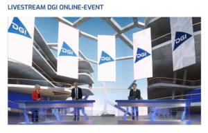 DGI 2021: Für kommende Herausforderungen gewappnet