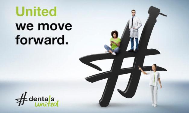 #dentalsunited: United – we move forward