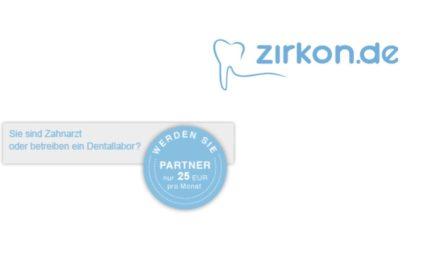 Metallfreier Zahnersatz: Partner werden in einem Netzwerk für metallfreien Zahnersatz