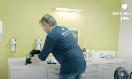 SAFEWATER – so einfach funktioniert das Wasser-Hygienekonzept