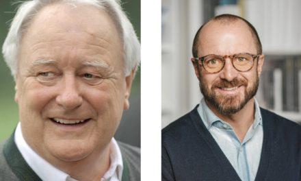 Quintessenz Verlag: Christian W. Haase ist neuer Verleger