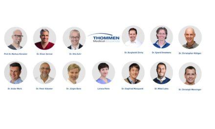Thommen Medical: Fortbildung-Highlights 2021