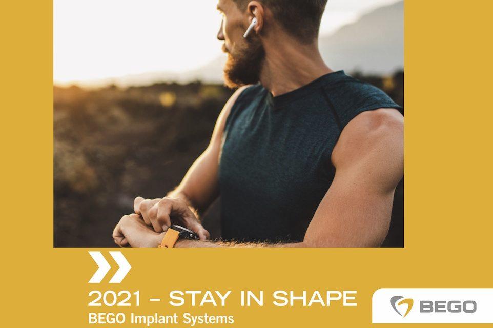 Stay In Shape: BEGO Implant Systems mit abwechslungsreichen Fortbildungsprogramm