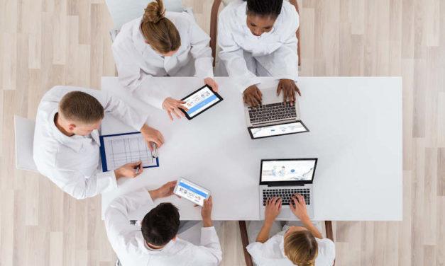 Modern Dental Connect: Die europäische Fortbildungsplattform ging online
