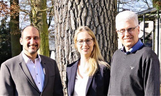 Initiativ und Online  – Aktuelles von der Deutschen ITI Sektion