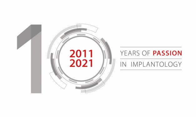 TRI Dental Implants feiert 10 Jahre Innovation und Leidenschaft für die Implantologie