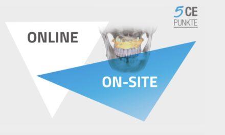 Megagen Eventreihe Online & On-Site: Implantate & Ästhetik