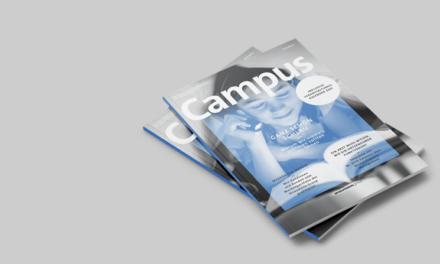 Zeit für Neues – Straumann Group veröffentlicht CAMPUS Veranstaltungsprogramm