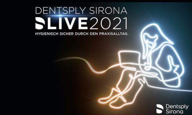 """DS Live: """"Hygienisch sicher durch den Praxisalltag"""" – digitaler Kongress"""