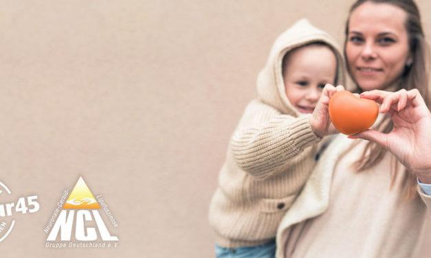 Medical Instinct unterstützt den Kampf der NCL-Gruppe Deutschland gegen Kinder-Demenz