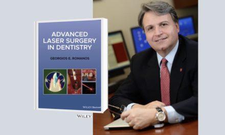 Prof. Dr. Georgios Romanos: Advanced Laser Surgery in Dentistry