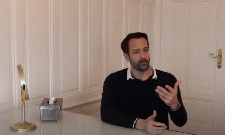 Dr. Roger Enz im Gespräch über Zeramex Digital Solutions