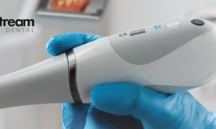 CS 3600 Intraoralscanner von Carestream Dental jetzt bei Isar Dental