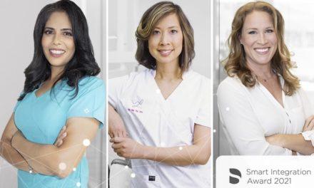 Zahnärztinnen und Zahntechnikerinnen: Jetzt für den Smart Integration Award 2021 bewerben