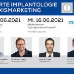 medentis medical: ICX-Fortbildungen in Hamburg und Bremen – Navigierte Implantologie mit Praxismarketing