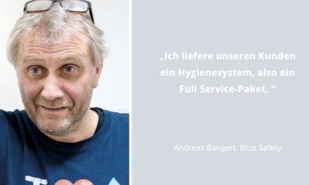 Wasserhygiene: Komplexe Wasserprobleme mit All-Inclusive-Service gelöst!