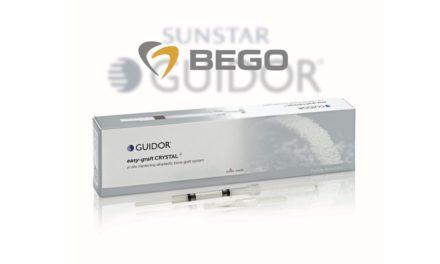 BEGO Implant Systems wird neuer Hauptvertriebspartner für die GUIDOR Produktlinie