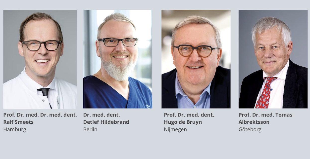 """CleanImplant: """"Stiftung Warentest"""" für Implantate?"""