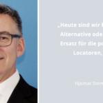 steco system technik – 25 Jahre und voll up to date