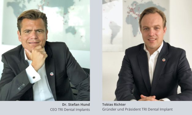 TRI Dental Implants: Zehn Jahre Innovation und Leidenschaft