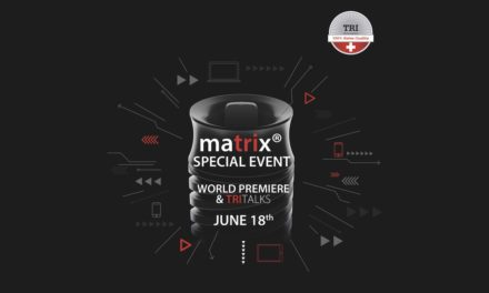TRI präsentiert: matrix Special Event