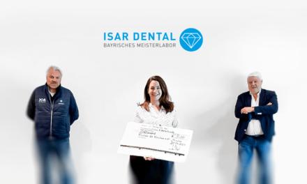 Isar Dental: Global denken, lokal handeln