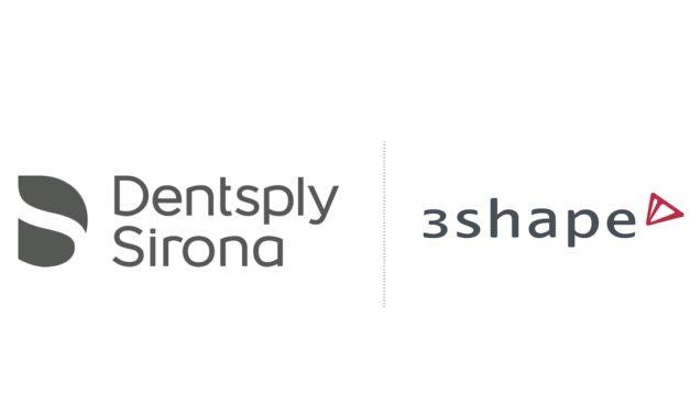 Dentsply Sirona und 3Shape geben strategische Partnerschaft bekannt