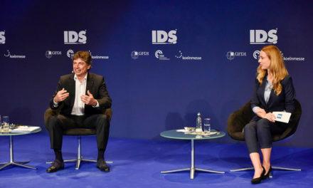 IDS 2021- Internationale Leitmesse mit starker Impulskraft