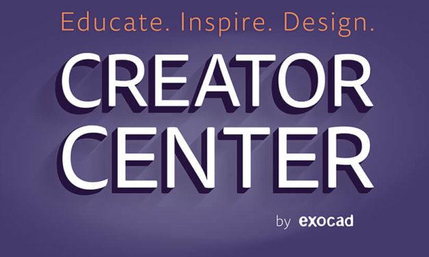 """Exocad führt Plattform """"Creator Center"""" ein"""