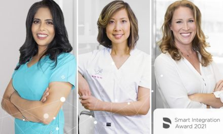 Ideen für die digitale Praxis – der Smart Integration Award zeichnet innovative Zahnärztinnen aus aller Welt aus