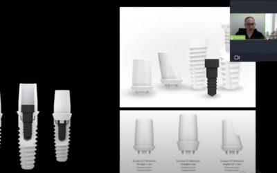 Zeramex Live: Keramikimplantate, spezifische Anforderungen an Chirurgie und Prothetik