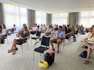 """Die DGI auf dem Dental Summer: """"Startup in die Implantologie"""""""