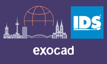 exocad kündigt seinen bislang grössten Auftritt auf der IDS 2021 an