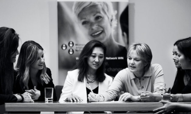 WIN – Women Implantology Network – inspire & engage
