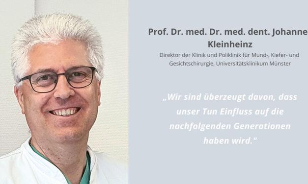 ITI Kongress 2022 – Nachhaltigkeit in der Implantologie