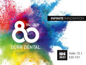 Dürr Dental: Seit 80 Jahren verlässlicher Partner in der Dentalbranche