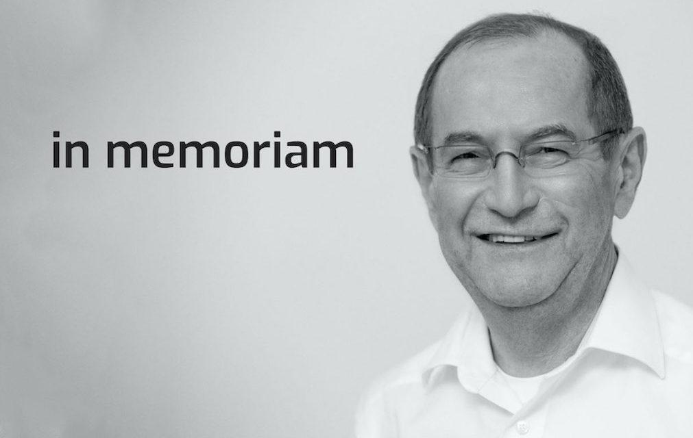 Karl-Ludwig Ackermann-Medaille wird erstmals auf dem Deutschen Implantologentag vergeben
