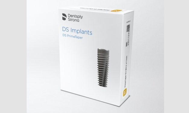 Dentsply Sirona: Umfassende Neuausrichtung des Geschäftsbereichs Implants